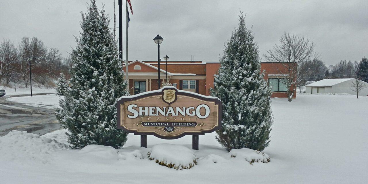 Welcome to Shenango Township